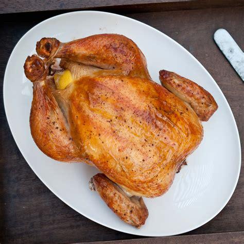 the kitchn roast chicken roast chicken recipe dishmaps