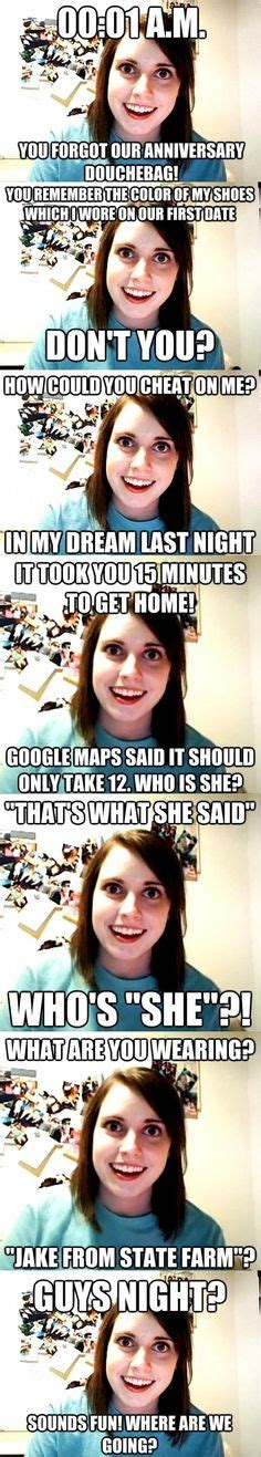 Overbearing Girlfriend Meme - 1000 images about over protective girlfriend on pinterest