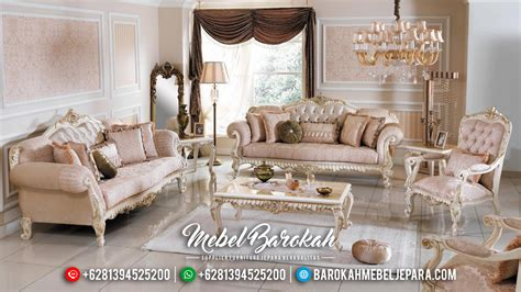 Kursi Tamu Ukiran Jepara kursi sofa tamu klasik ukiran mebel jepara mewah terbaru