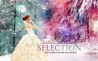 the selection series by kiera cass books gap