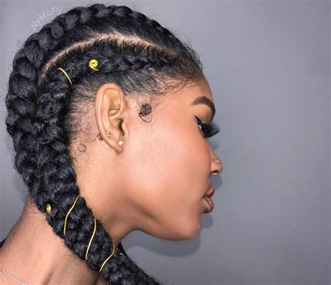 workout hairstyles for black women workout hairstyles for black hair that are perfect for the gym