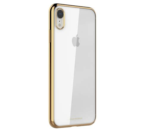 iphone xr glazo flex collection chagne gold iphone xr