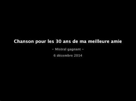 parodie de renaud mistral gagnant pour les 50 ans de fifi