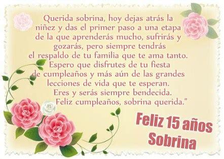 Imagenes De Feliz Quince Años Sobrina | hermosas im 225 genes para mi sobrina que cumple 15 a 241 os