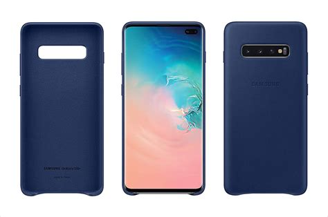 Samsung Galaxy S10 Leather by Top 20 Best Samsung Galaxy S10 Plus Back Covers 2019 For Boys