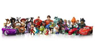 Disney Infinity Characters Character Lineup Disney Interactive