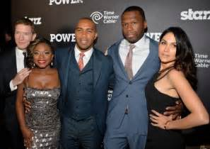 Power Cast Power Tv Show Cast Pictures To Pin On Pinsdaddy