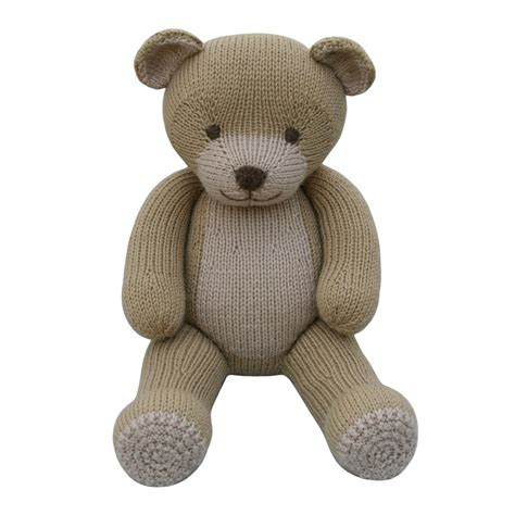 teddy knitting patterns free knit a teddy knitting pattern by knitables
