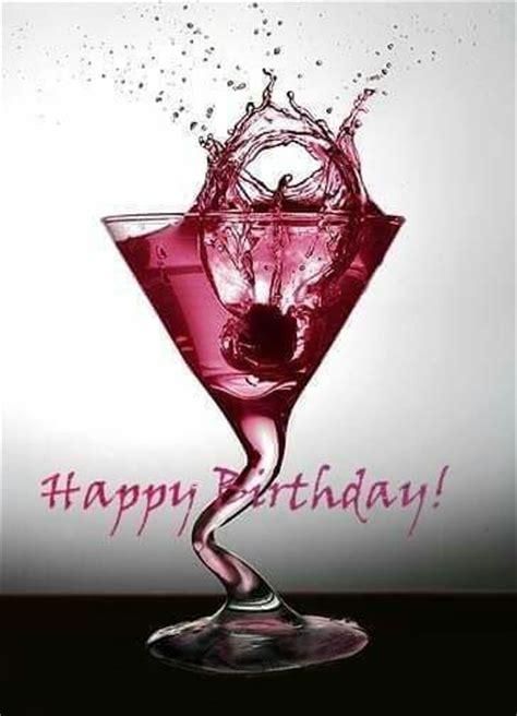 martini birthday wishes happy birthday happy birthday feliz cumplea 241 os