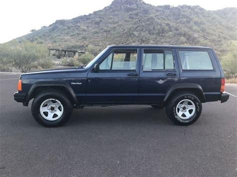 old car owners manuals 1994 jeep grand cherokee regenerative braking 1994 jeep cherokee se 4 0l 4x4 manual rust free for sale jeep cherokee 1994 for sale in