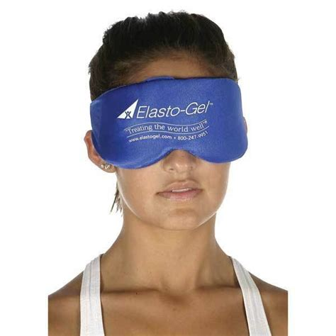 Elasto Gel Sinus Mask 9 elasto gel sinus mask relieves sinus headaches sinus