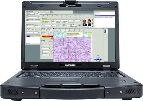 rugged laptop manufacturers laptop enforcer series rugged computer with backlit keyboard