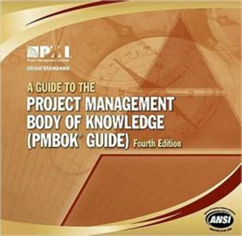 A Guide Book Knowledge Management a guide to the project management of knowledge pmbok