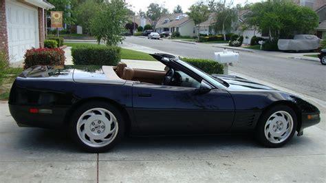1992 Corvette Interior 1991 Chevrolet Corvette Pictures Cargurus