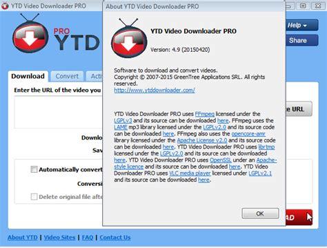 ytd video downloader ytd video downloader pro v5 7 0 2 multilingual p2p