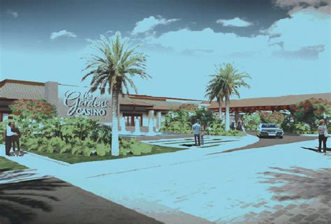 Garden Casino 45 million hawaiian gardens casino expansion project approved cerritos community news