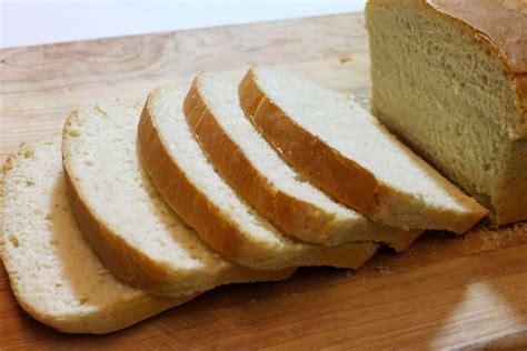 Handmade White Bread - image gallery white bread
