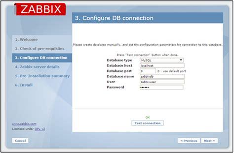 tutorial de instalação do zabbix zabbix 2 4 centos 7 tutorial portugu 234 s techblogsearch com