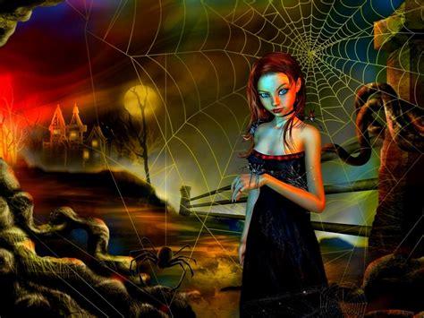 imágenes brujas wallpapers fondos imagenes halloween fondos de halloween
