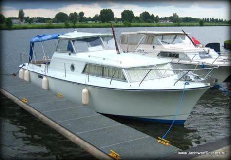 polyester motorboot diesel motorboten watersport advertenties in noord holland