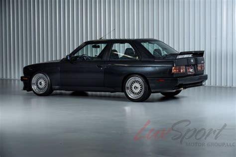 bmw e30 coupe 1988 bmw e30 m3 coupe for sale bmw e30 m3 coupe 1988