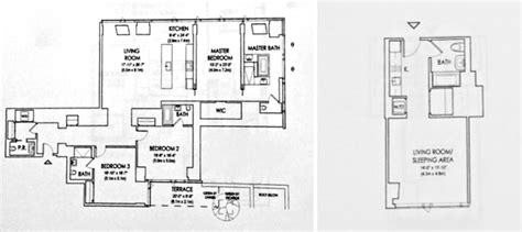 moma floor plan revealed penthouse floorplans for jean nouvel s moma