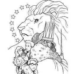 narnia coloring pages narnia aslan coloring page coloring pages