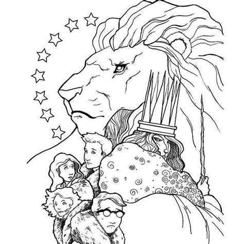 coloring pages lion witch and the wardrobe narnia the lion witch and wardrobe colouring pages
