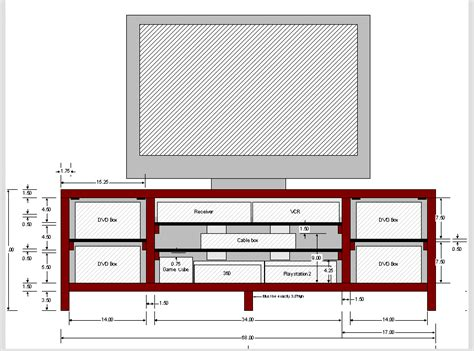 make a house blueprint hungrybuzz info tv stand plans shed roof building