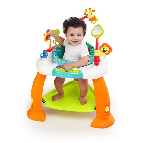 Jumper Baby bright starts bounce bounce baby activity jumper kmart