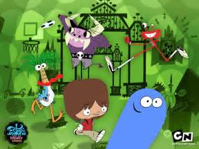 fosters home for imaginary friends foster s home for imaginary friends images foster s hd