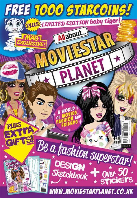 Movie Star Planet Gift Cards - msp 2016 magazine codes newhairstylesformen2014 com