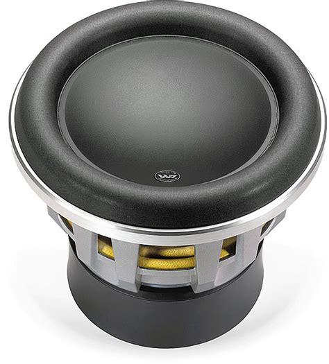 Speaker Subwoofer Jl jl audio 10w7 3 10 quot 3ohm subwoofer mega watt