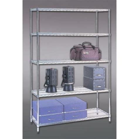storage shelves industrial wire storage shelving racks