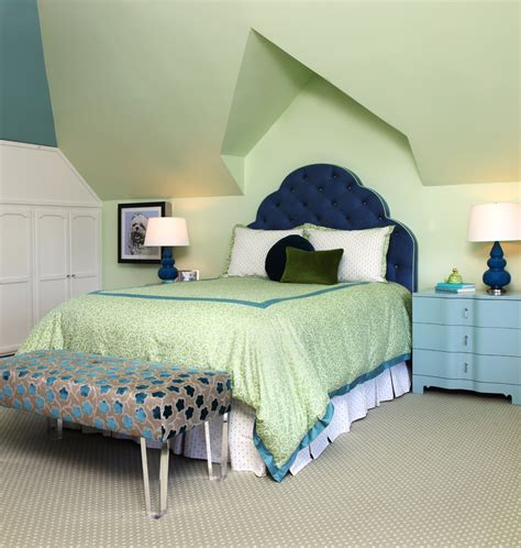 lime green bedroom furniture ideas