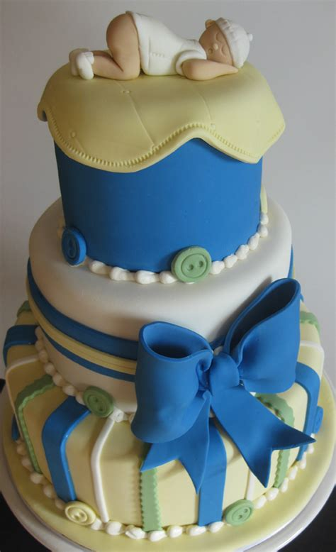 Baby Shower Cake Pictures Boys by Pictures Of Baby Shower Cakes For A Boy
