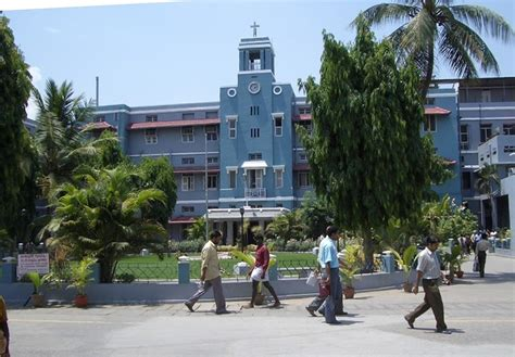 Christian Mba Colleges In India by Christian College Cmc Vellore Images