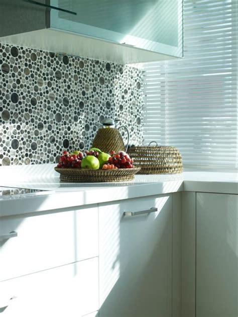 glass tile backsplash ideas slideshow