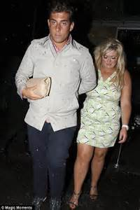 Meaning Of Love Is Blind Towie James Argent Looks After Girlfriend Gemma Collins