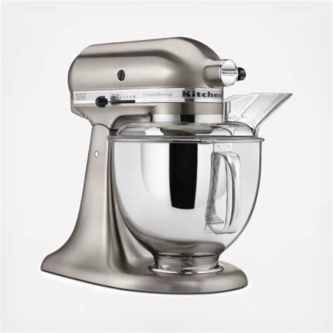 Pioneer Woman Kitchenaid Mixer Giveaway - custom metallic series 5 qt tilt head stand mixer by kitchenaid wedding planning