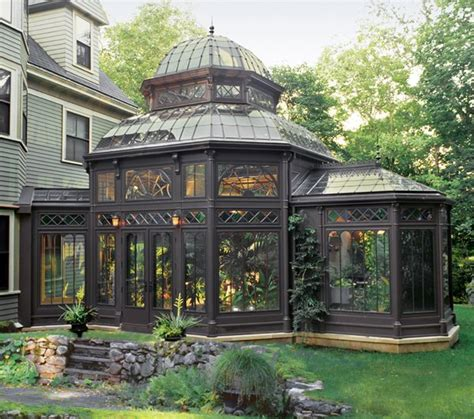 tanglewood conservatories historic replicas gallery garden design