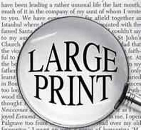 and large print books waynetwp large print books