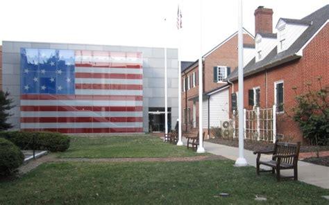 Baltimore S Flag House