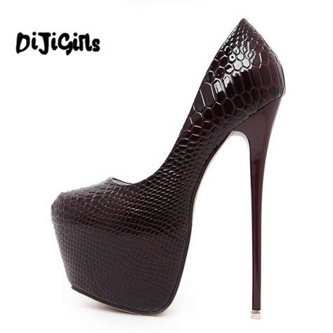 shoes high heels for fashion toe height platform high heels