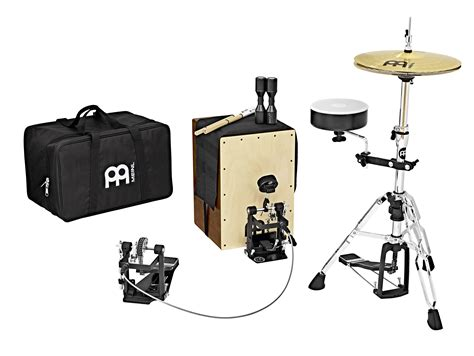 Set By A meinl percussion products