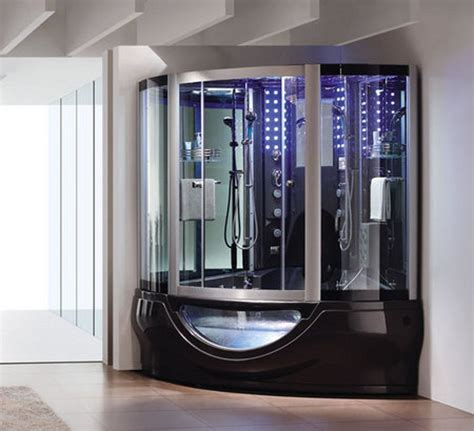 steam shower and bath steam shower room gives you the ultimate massage