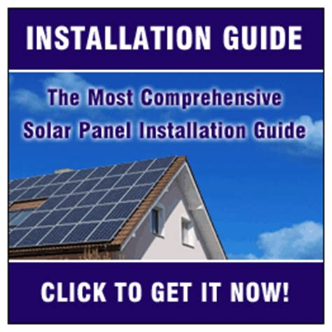 how to install solar panels yourself power g build solar panels manual learn how