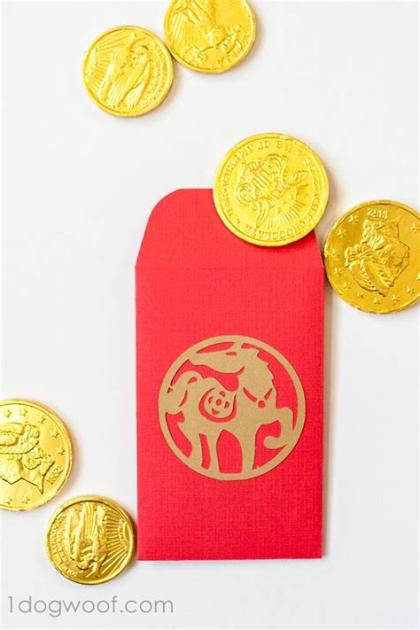 new year envelope to make diy envelopes for new year envelopes coins