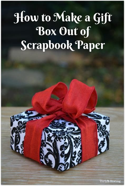 how to make a l out of anything how to make a gift box out of paper 28 images how to