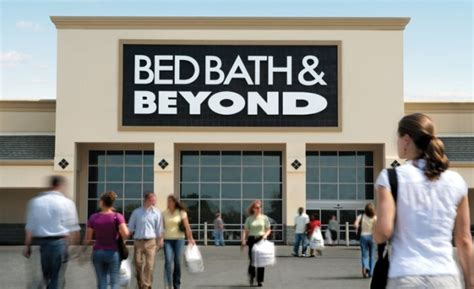 bed bath and beyond news bed bath beyond s six technology investment strategies
